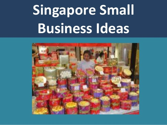 Business Idea Developing Country