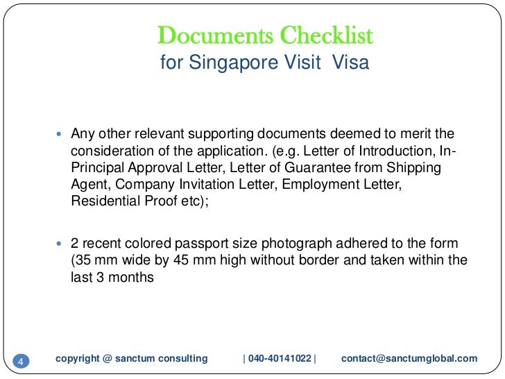 Sample cover letter for tourist visa australia