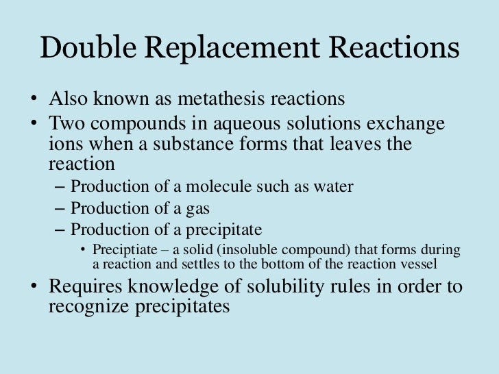 define metathesis reactions Metathesis is not common as other processes that affecting sounds change in language like assimilation and elision, nonetheless, that.