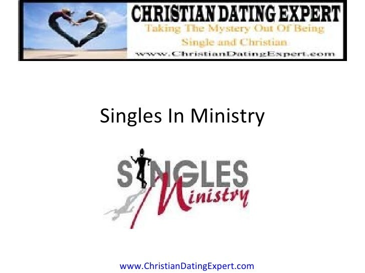 Singles In Ministry