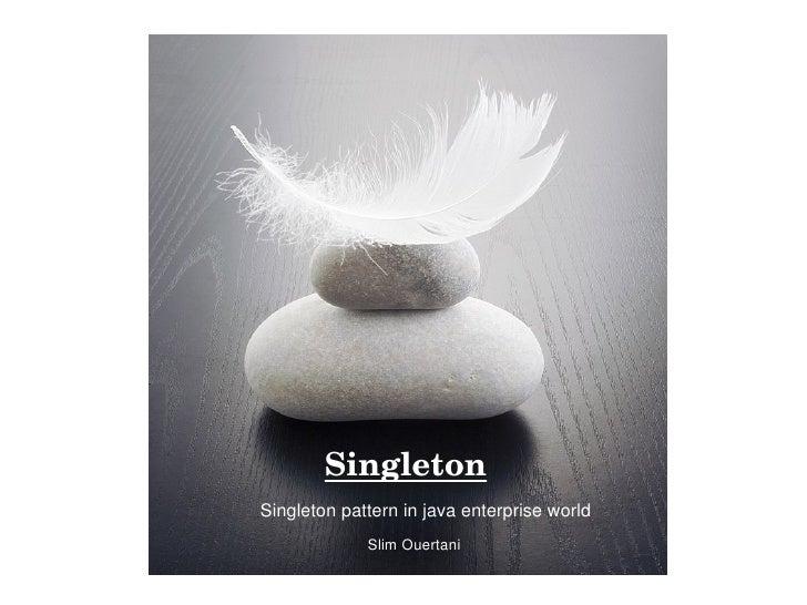 Singleton Sum