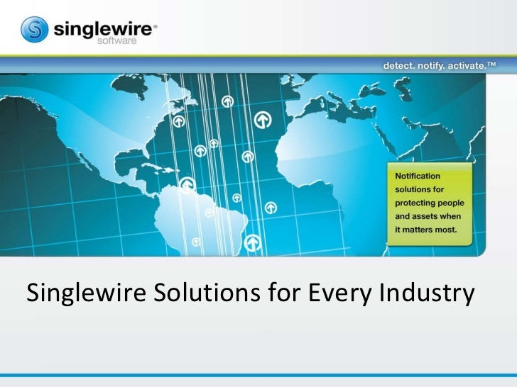 Singlewire Solutions for Every Industry