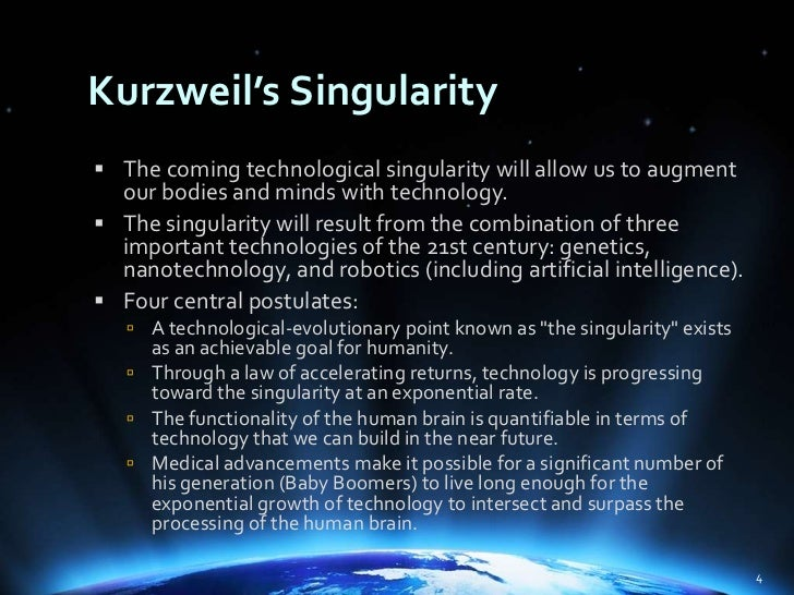 singularity the rise of superhuman intelligence Singularity: the rise of superhuman intelligence predictions have been made since the early 1960's that the day would come when humans would intentionally or perhaps inadvertently create a superhuman intelligence.