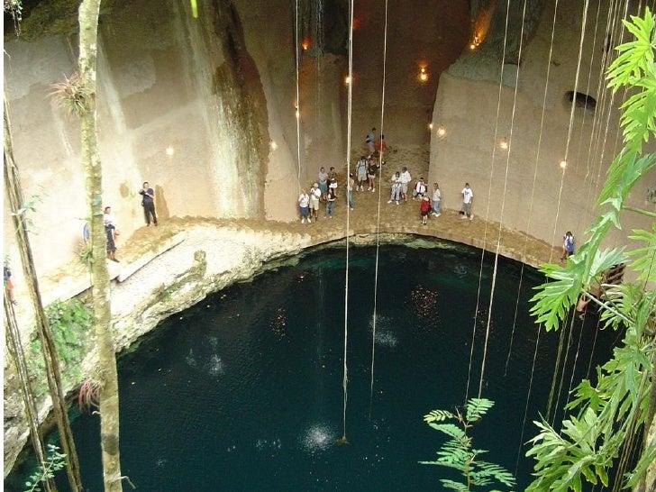 Sinkholes pics