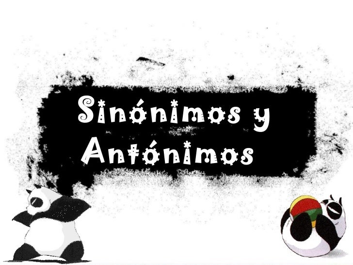 Artesanato O Que É ~ Sinonimos y antonimos