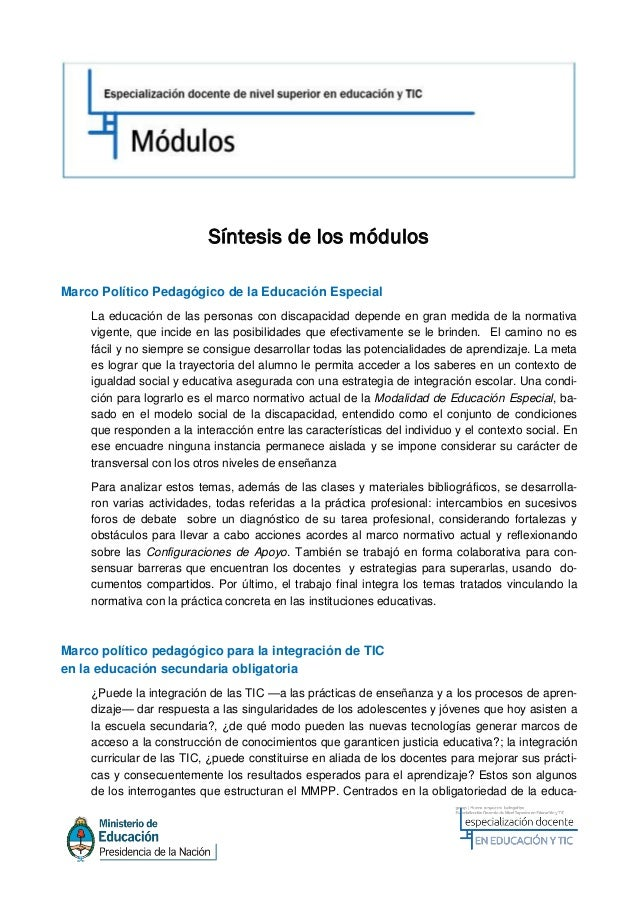 Sintesis por modulo