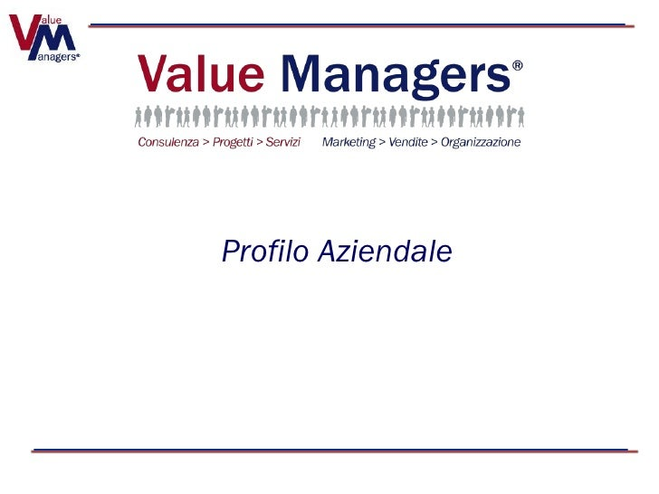 Profilo Value Managers