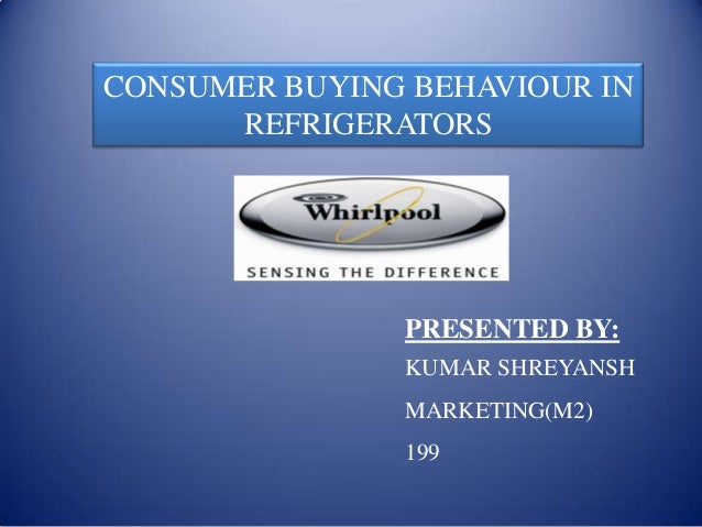 consumer preference and buying behaviour Buying behaviour of consumers for food products in an emerging economy  market based on consumer preferences and behaviour.