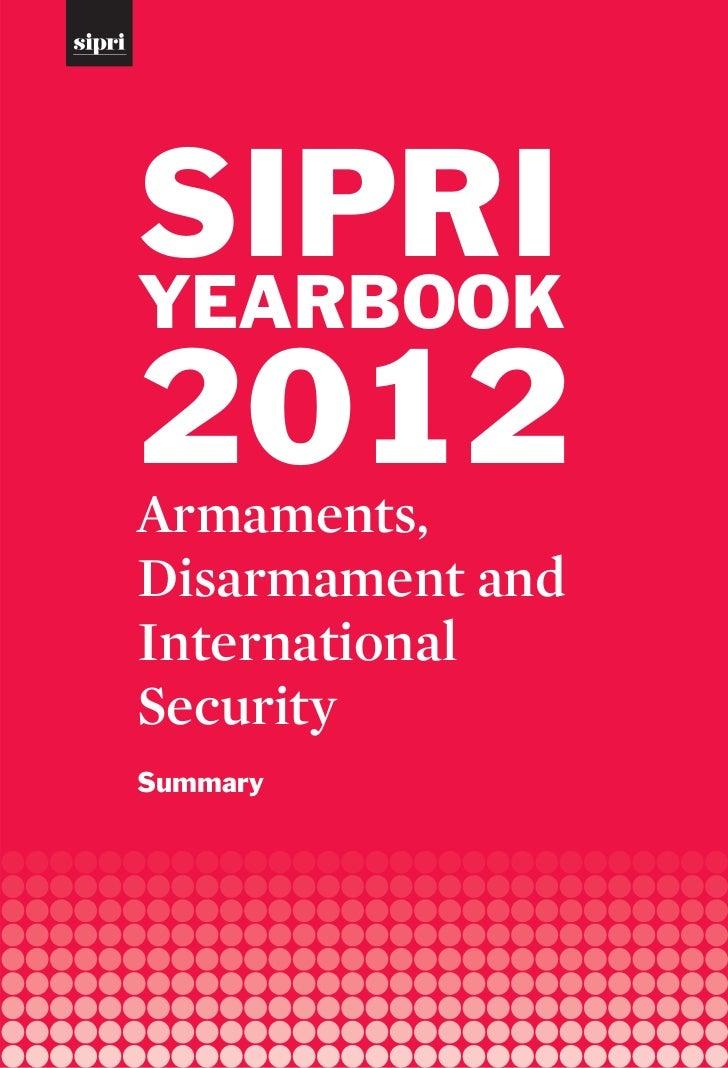 Sipriyb12 summary
