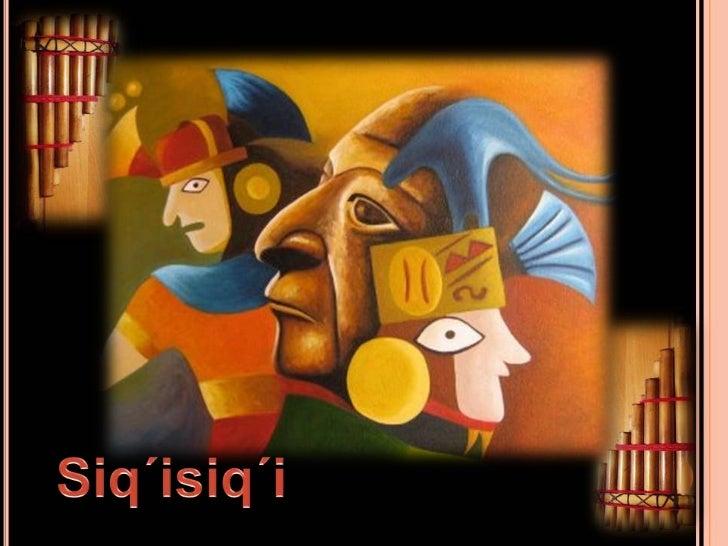 Nací en Lima, Perú, y soy artista visual. Decidí seguir mi pasión e ingresé en2001 en la Escuela Nacional de Bellas Artes,...