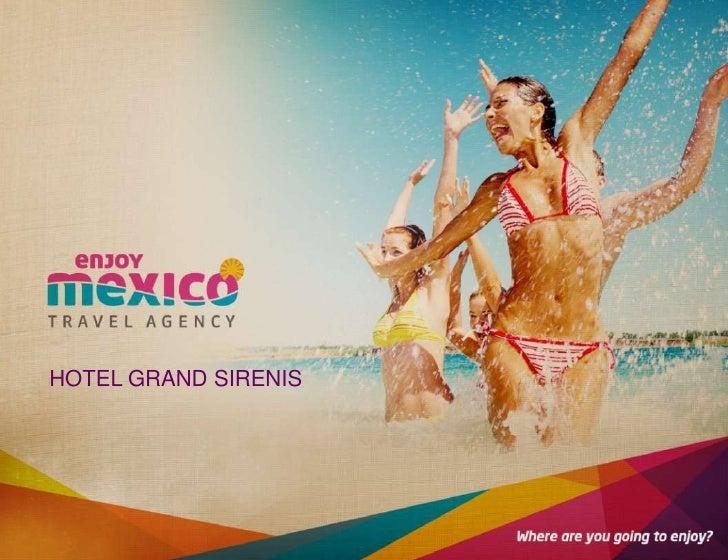 Sirenis hotel final-2013_2012