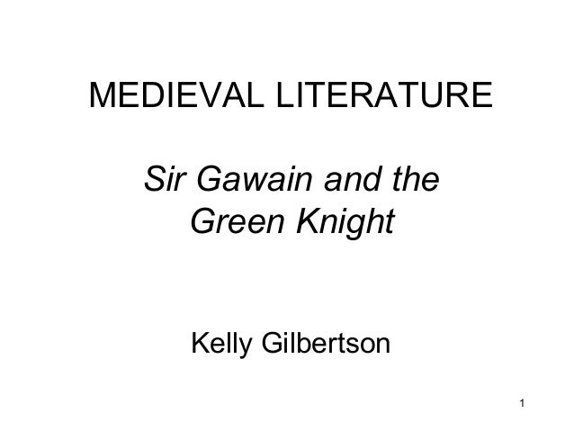Tag: Sir Gawain and the Green Knight