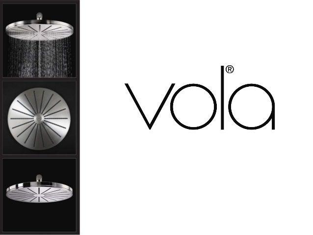 Sirris manufacturing day 2013  Vola - Peder Nygaard & Allan Voldby Hoegfeldt