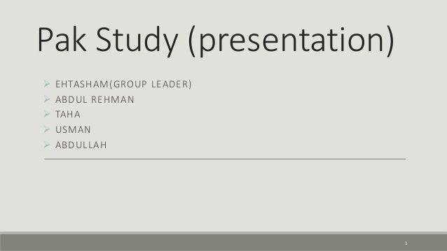 Presentation on sir syed ahmed khan