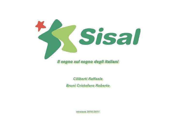 Sisal 2011