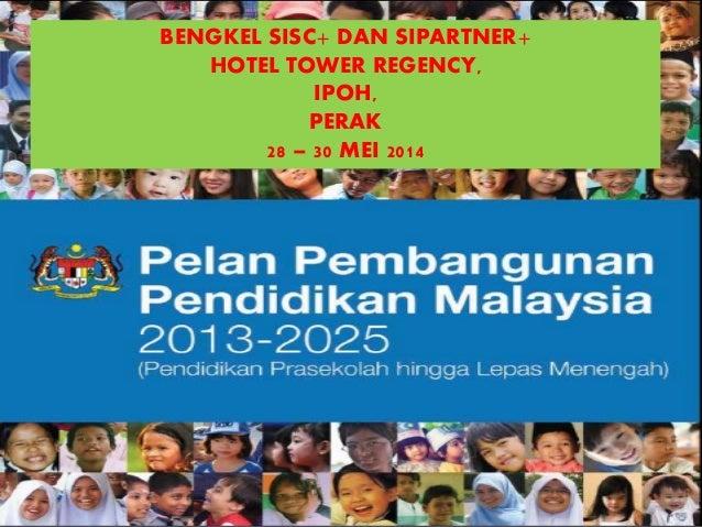 PPPM dan SISC
