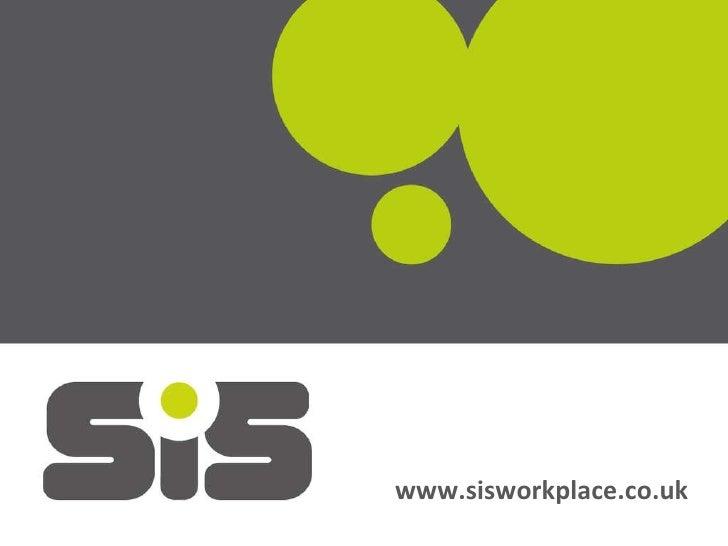 SiS Corporate Presentation October 2011