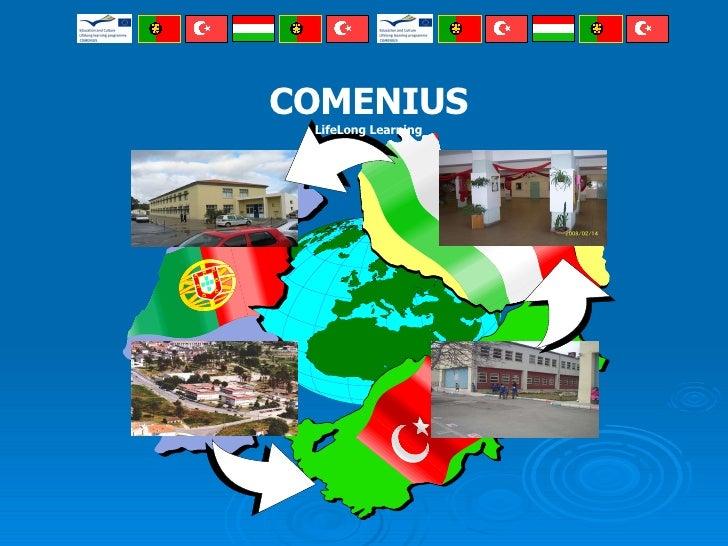 Sistema Educativo PortuguêS