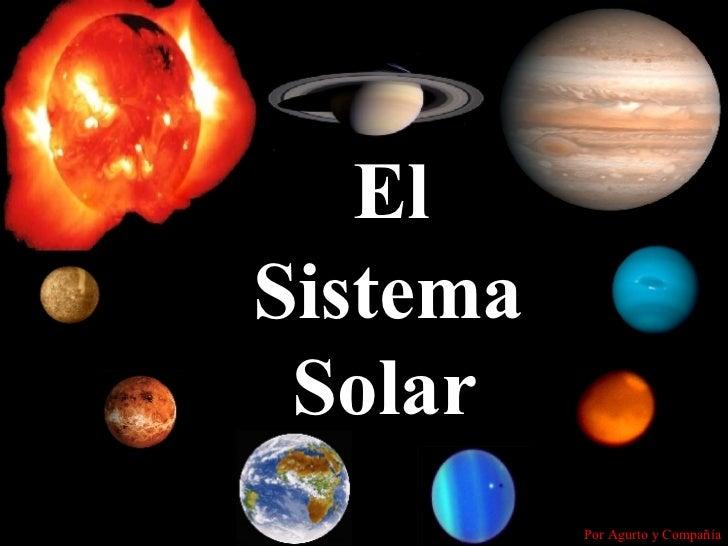 los 7 planetas del sistema solar