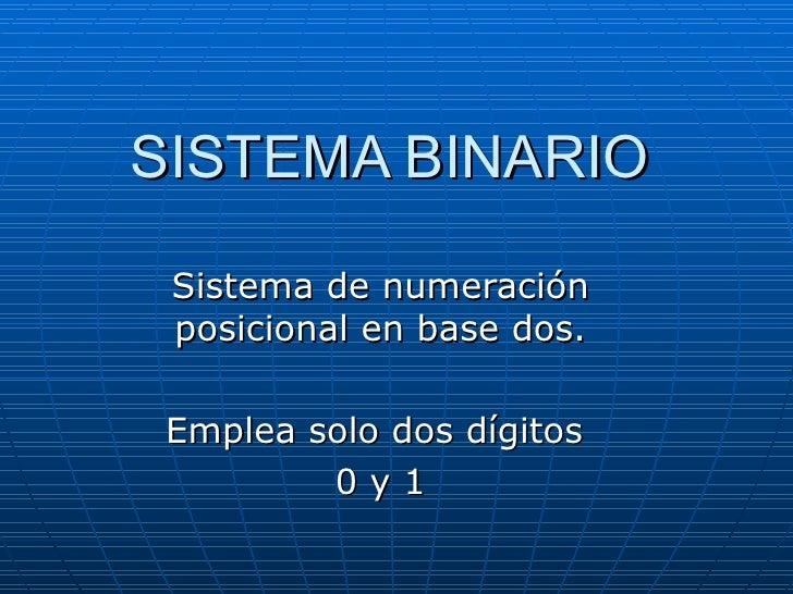 sistema opzioni binarie