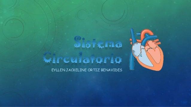 EYLLEN JACKELINE ORTIZ BENAVIDES
