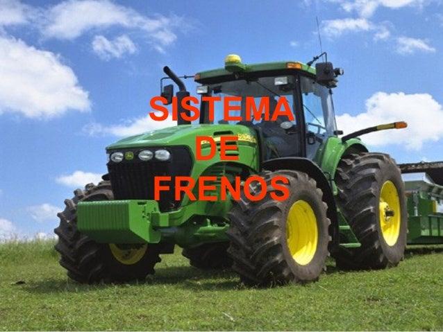 SISTEMA   DEFRENOS