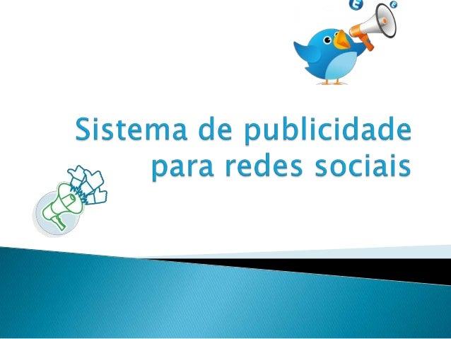    Redes Sociais    ◦ Facebook    ◦ Twitter        Atualização de status        Timeline        Feed de notícias     ...