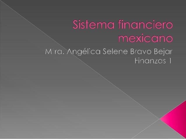    Misión: Proponer, dirigir y controlar la política    económica del Gobierno Federal en materia    financiera, fiscal, ...