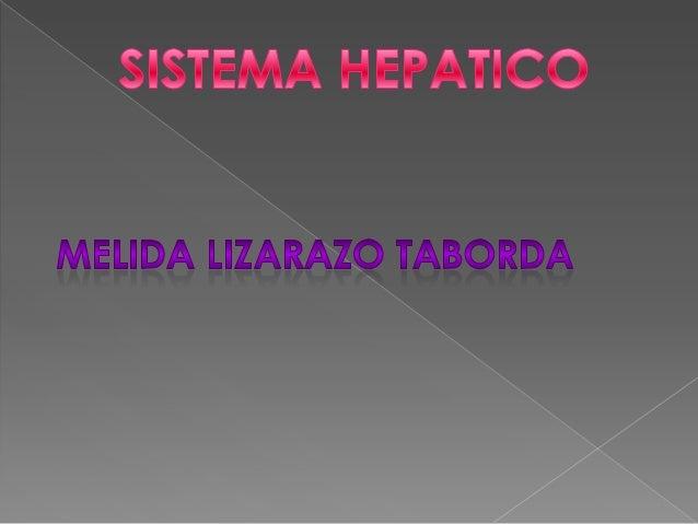 Está por debajo del diafragma y ocupa lamayor parte del hipocondrio derecho yparte del epigastrio en la cavidadabdominopel...