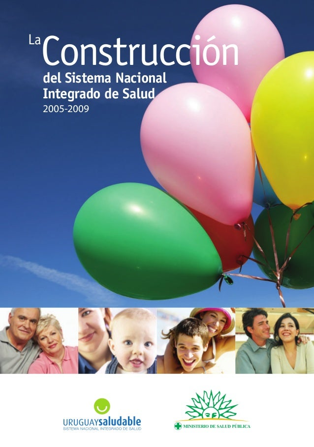 tapacontratapaConstruccióndel Sistema NacionalIntegrado de Salud2005-2009La