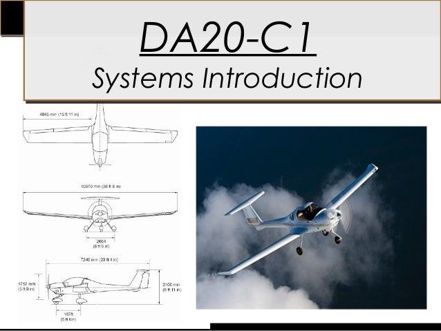 DA20-C1Systems Introduction