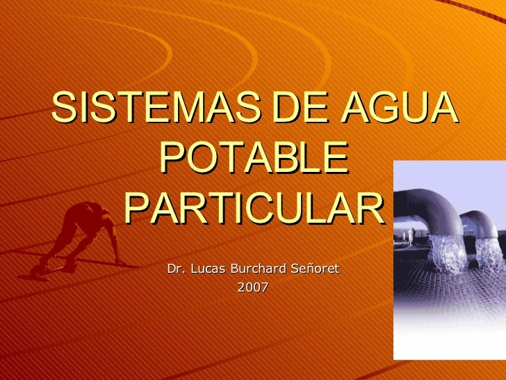 Red De Abastecimiento De Agua Potable Wikipedia La | apexwallpapers ...