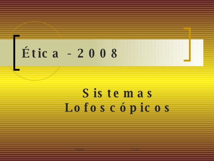 Sistemas LofoscóPicos