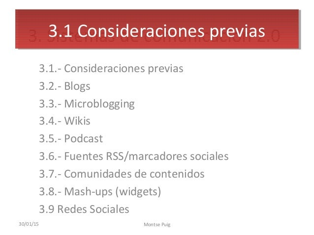 Introducción a las redes sociales