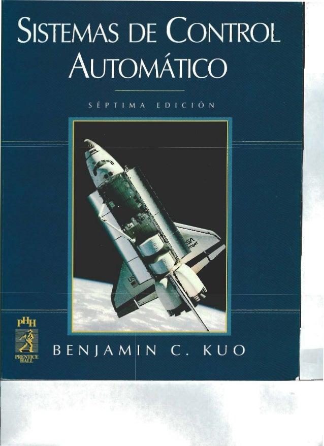 Sistemas de control automatico benjamin_c._kuo