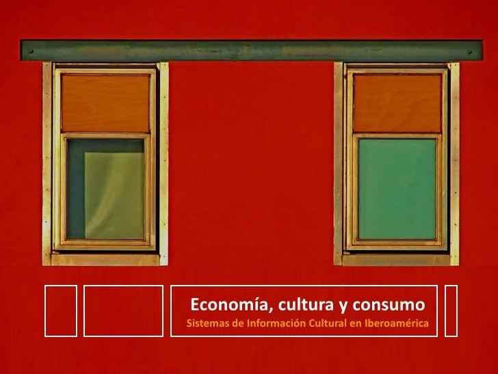 Sistemas de información cultural