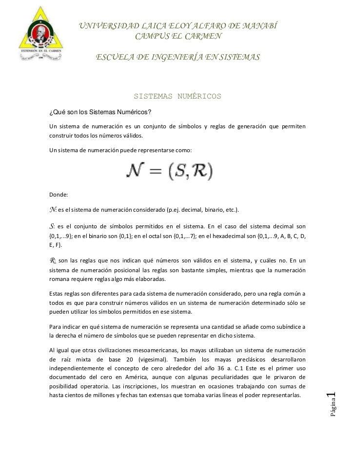 UNIVERSIDAD LAICA ELOY ALFARO DE MANABÍ                      CAMPUS EL CARMEN                   ESCUELA DE INGENIERÍA EN S...