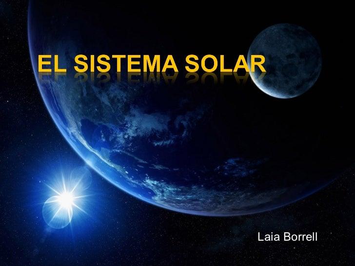 Laia Borrell