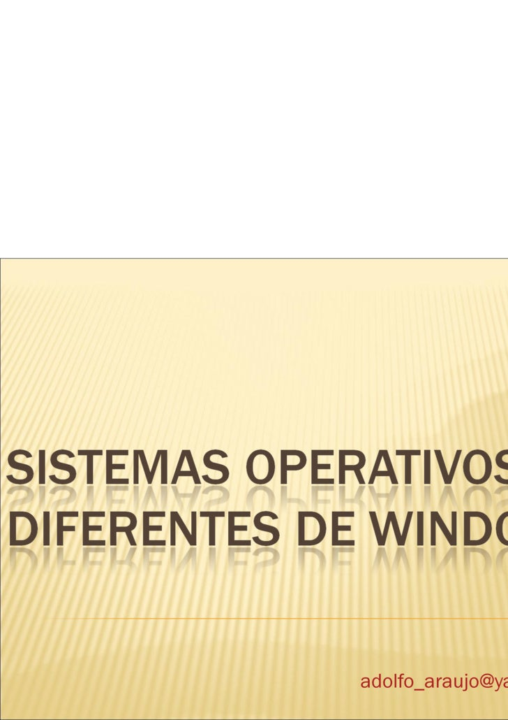 sistemas-operativos-diferentes-windows