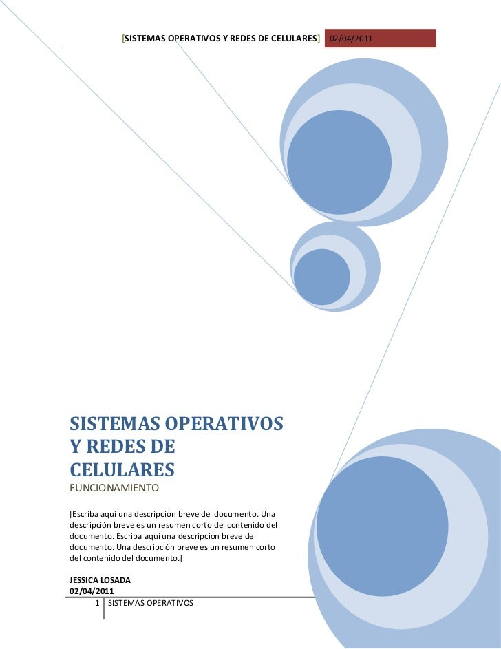 Sistemas operativos jessy 04