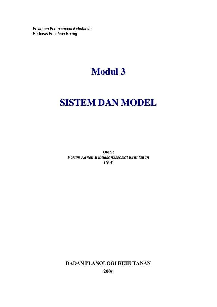 Sistem dan model _tim_p4_w