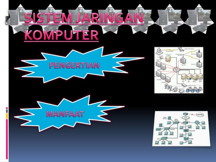 Sistem Jaringan Internet