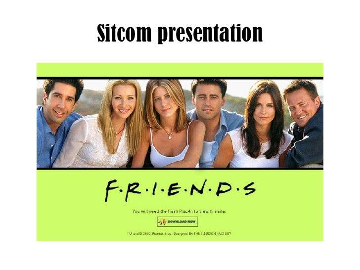 Sitcom presentation<br />