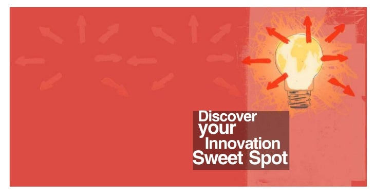 Workshop on Systematic Innovation for Business Leaders