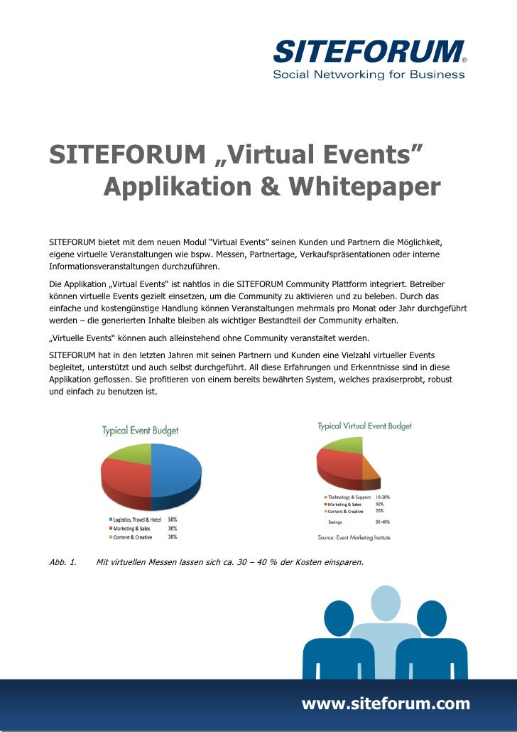 Whitepaper Virtuelle Events