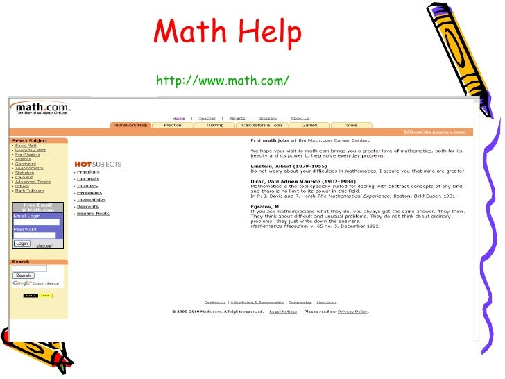 Best free homework help sites