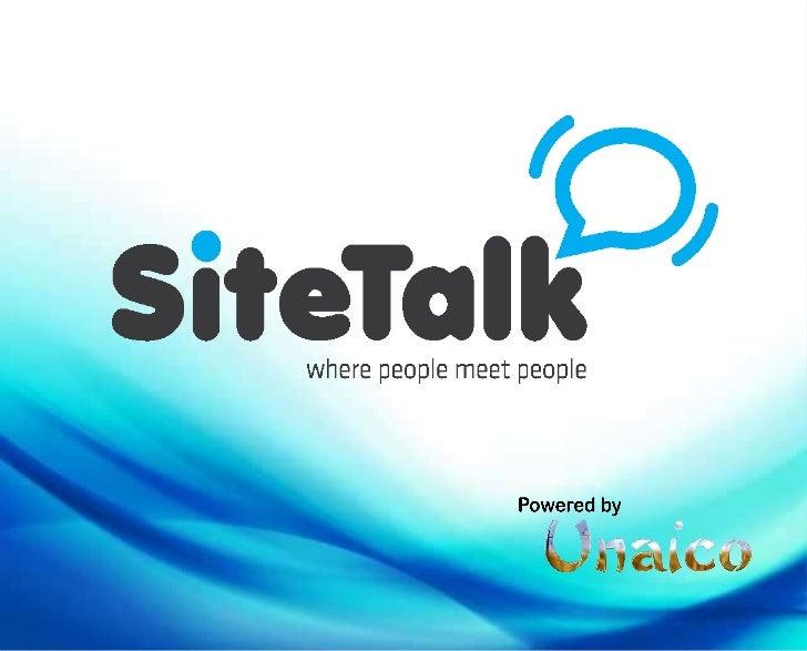 Site Talk Croatia