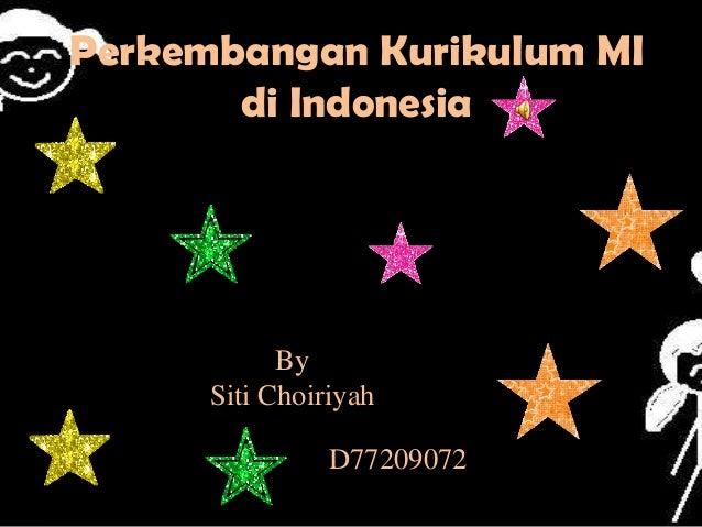 Siti choiriyah pgmi 7 a