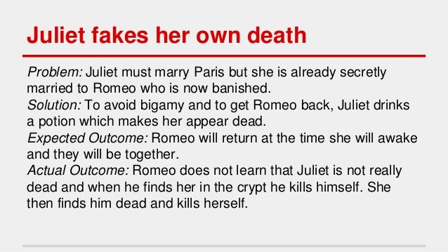 deaths of romeo and juliet not Act v scene iii, a churchyard in it a tomb belonging to the capulets [enter paris, and his page bearing flowers and a torch] paris, give me thy torch, boy: hence, and stand aloof: yet put it out, for i would not be seen under yond yew- trees lay thee all along holding thine ear close to the hollow ground so shall no.