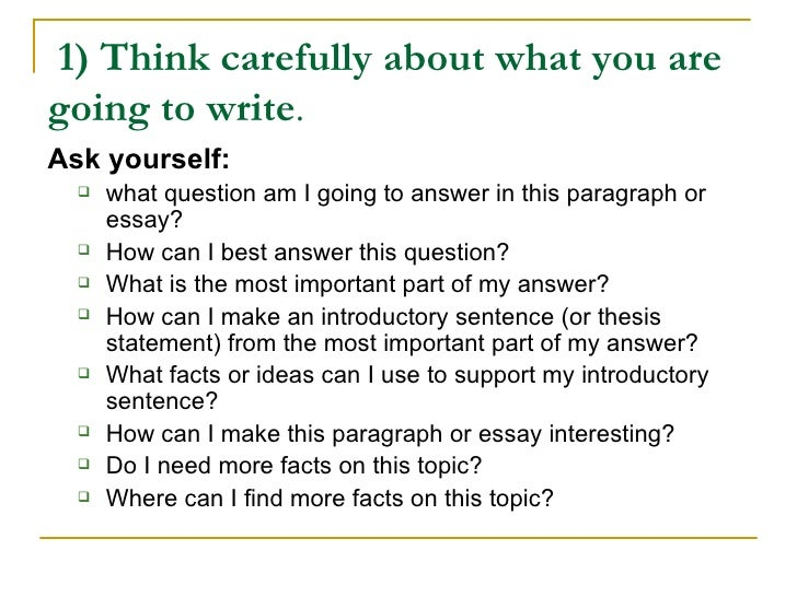 steps to writing descriptive essays You may need to write a descriptive essay for a class assignment or decide to write one as a fun writing challenge start by brainstorming ideas for the essay then, outline and write the essay using sensory detail and strong description.